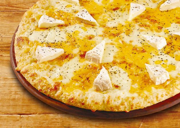 4種のチーズプレミアム